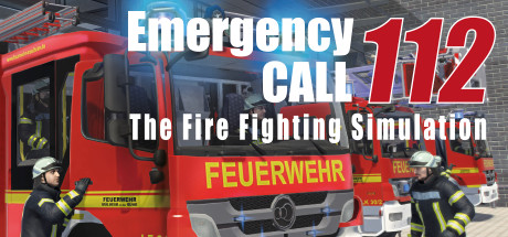 Notruf 112 | Emergency Call 112 PC Game Free Download for Mac