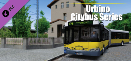 OMSI 2 Add On Urbino Stadtbusfamilie PC Game Free Download for Mac