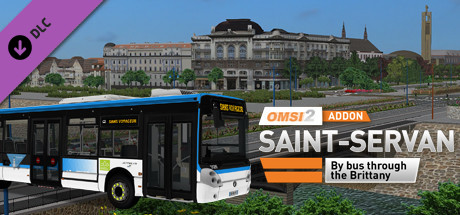 OMSI 2 Add-on Saint-Servan PC Game Free Download for Mac