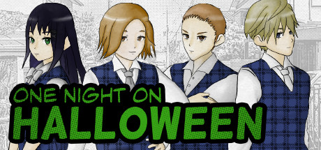 One Night on Halloween PC Game Free Download for Mac