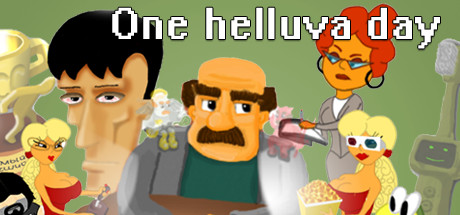 One helluva day PC Game Free Download for Mac