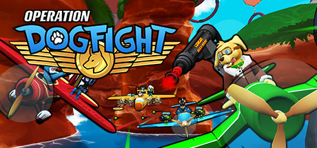 Operation DogFight PC Game Free Download for Mac