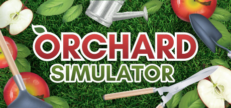 Orchard Simulator PC Game Free Download for Mac