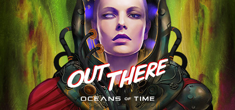 Out There Oceans of Time PC Game Free Download for Mac