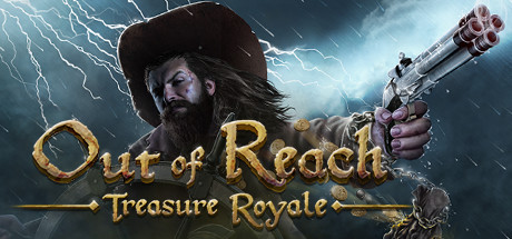Out of Reach Treasure Royale PC Game Free Download for Mac