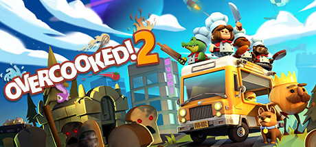 Overcooked! 2 PC Game Free Download for Mac