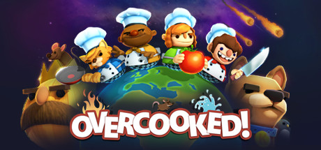 Overcooked PC Game Free Download for Mac