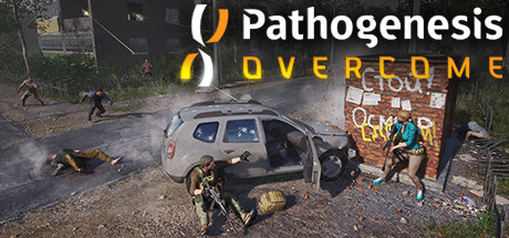 Pathogenesis Overcome PC Game Free Download for Mac
