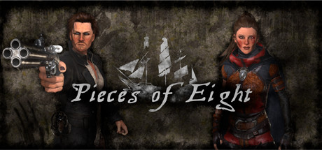 Pieces of Eight PC Game Free Download for Mac