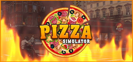 Pizza Simulator PC Game Free Download for Mac