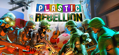Plastic Rebellion PC Game Free Download for Mac