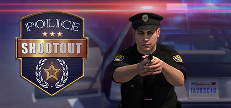 Police Shootout PC Game Free Download for Mac