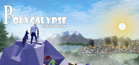 Polycalypse: Last bit of Hope PC Game Free Download for Mac