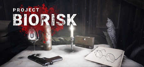 Project BioRisk PC Game Free Download for Mac