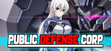 Public Defense Corp PC Game Free Download for Mac
