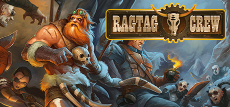 Ragtag Crew Free Download PC Game for Mac