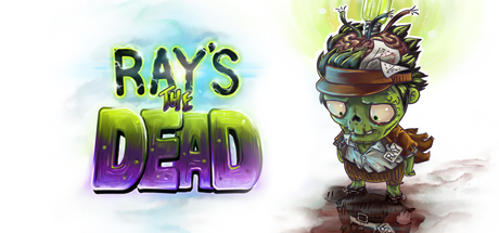 Rays The Dead PC Game Free Download for Mac