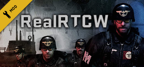 RealRTCW PC Game Free Download for Mac