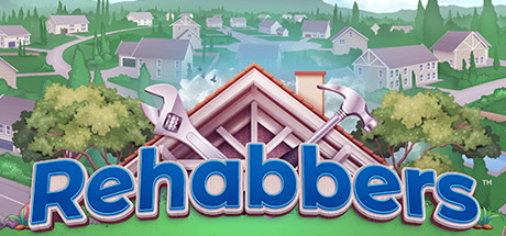 Rehabbers PC Game Free Download for Mac