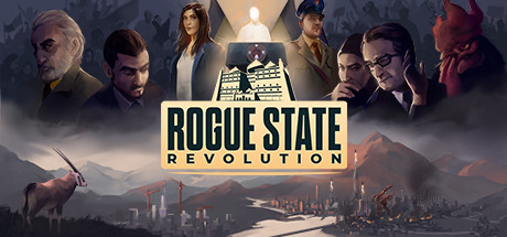 Rogue State Revolution PC Game Free Download for Mac