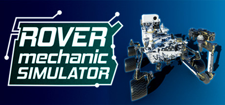 Rover Mechanic Simulator PC Game Free Download for Mac