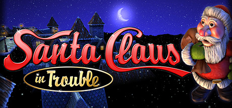 Santa Claus in Trouble PC Game Free Download for Mac