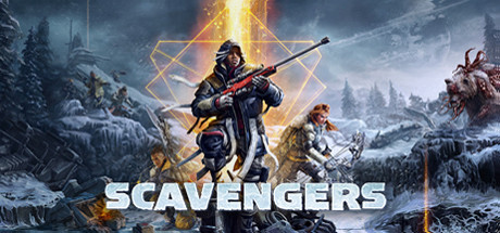Scavengers PC Game Free Download for Mac