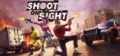 Shoot on Sight PC Game Free Download for Mac