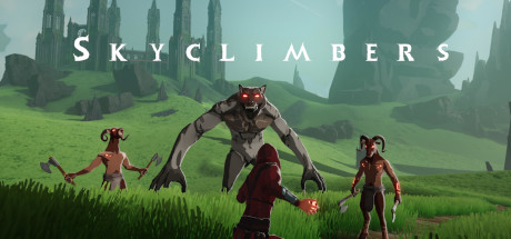 Skyclimbers PC Game Free Download for Mac