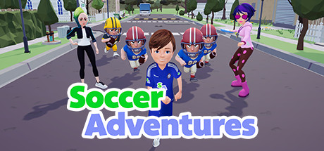 Soccer Adventures PC Game Free Download for Mac
