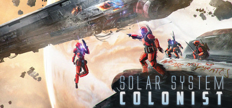Solar System Colonist PC Game Free Download for Mac