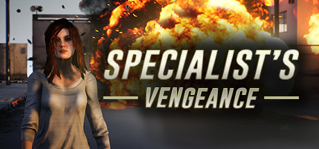 Specialist's Vengeance PC Game Free Download for Mac