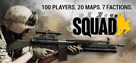 Squad PC Game Free Download for Mac