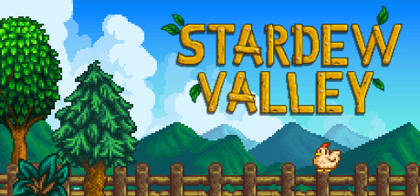 Stardew Valley PC Game Free Download for Mac