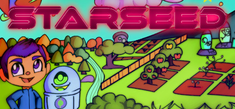 Starseed PC Game Free Download for Mac