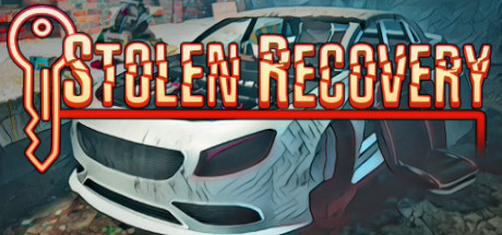 Stolen Recovery PC Game Free Download for Mac