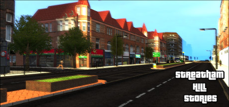 Streatham Hill Stories PC Game Free Download for Mac