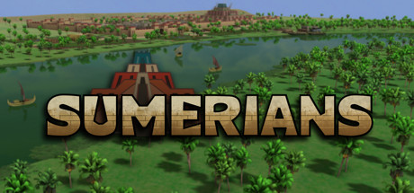 Sumerians PC Game Free Download for Mac