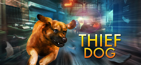THIEF DOG PC Game Free Download for Mac
