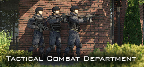 Tactical Combat Department PC Game Free Download for Mac