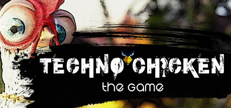 Techno Chicken (ft. J.Geco) PC Game Free Download for Mac