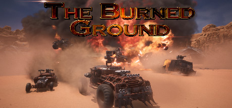 The Burned Ground PC Game Free Download for Mac