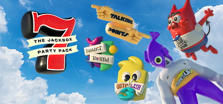The Jackbox Party Pack 7 PC Game Free Download for Mac