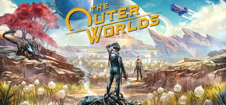 The Outer Worlds PC Game Free Download for Mac