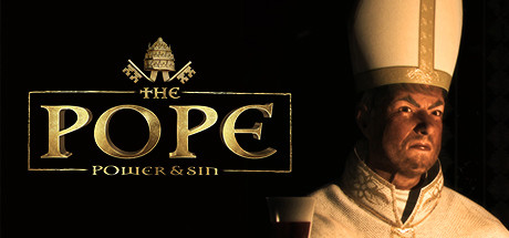 The Pope: Power & Sin PC Game Free Download for Mac