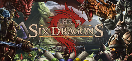 The Six Dragons PC Game Free Download for Mac
