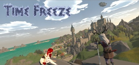 Time Freeze PC Game Free Download for Mac