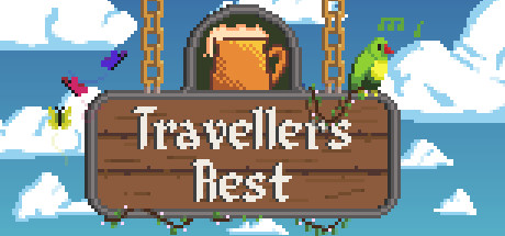 Travellers Rest PC Game Free Download for Mac