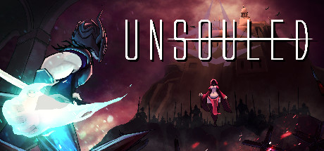 Unsouled PC Game Free Download for Mac