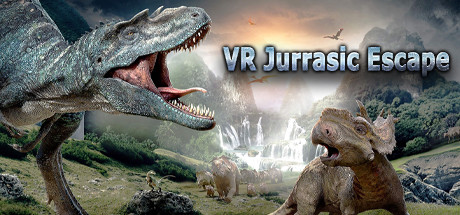 VR Jurrasic Escape PC Game Free Download for Mac